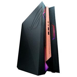 ASUS GR8 II-T065Z - I5-7400 - GTX 1060 3GB - 8GB - 1TB HDD + 128GB SSD - W10