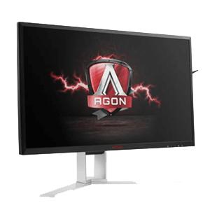 "Monitor AOC AG271QX 27"" QHD 2K 144HZ"