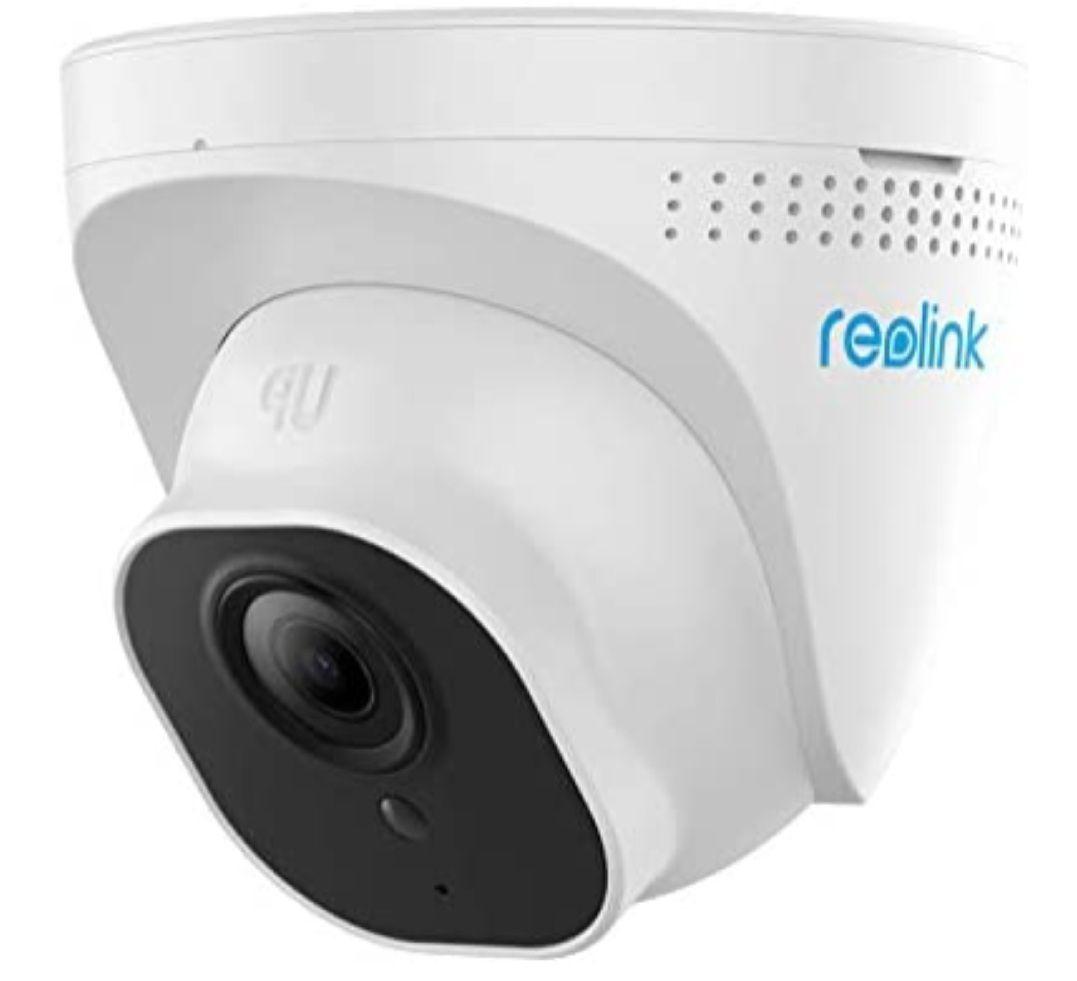 Cámara Reolink POE 5MP HD. Aplicar cupón 25%
