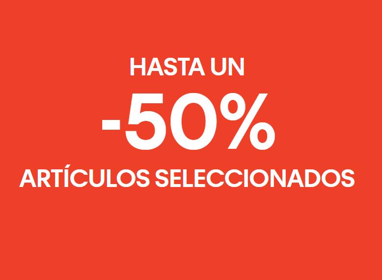 Rebajas Ropa Calvin Klein Hasta 50% de descuento