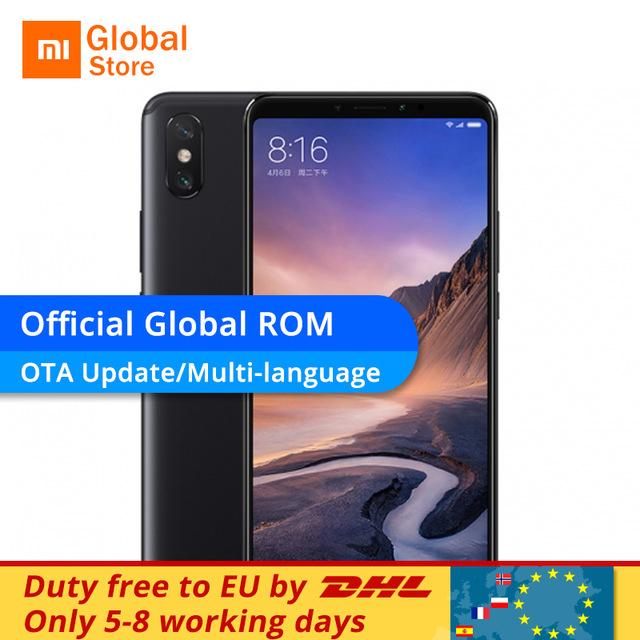 Xiaomi Mi Max 3 Global 4GB 64GB