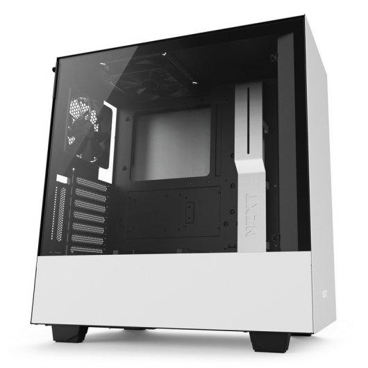 Caja NZXT H500i