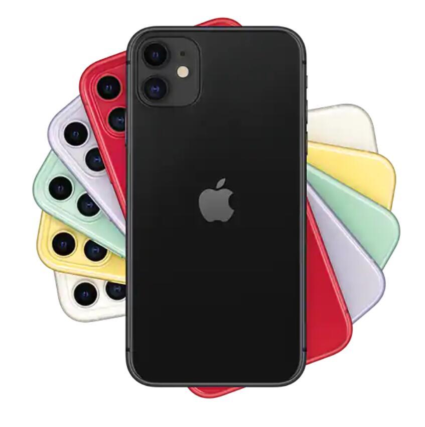 iPhone 11 64 GB Mega precio (varios colores descripción)