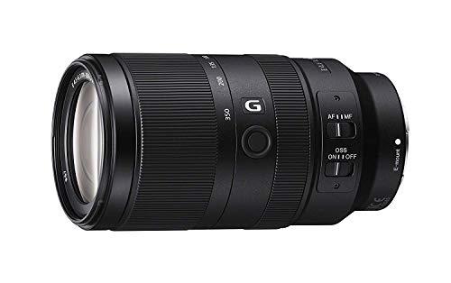Sony 70-300mm (SEL70350G) Montura E - APS-C