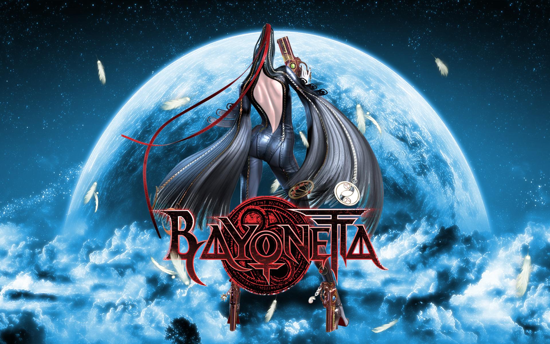 Bayonetta PC (Steam)