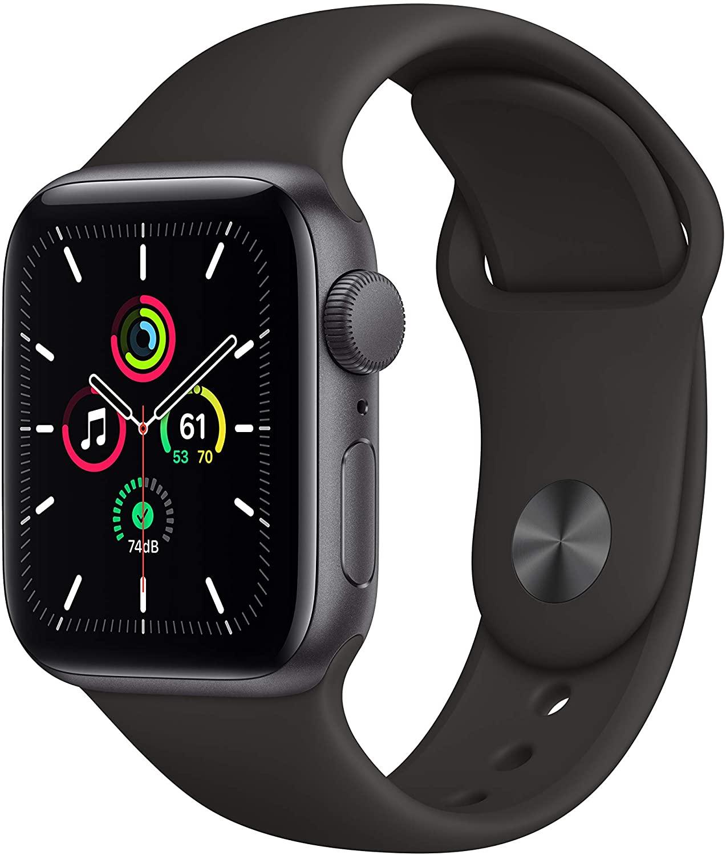 Apple Watch SE, GPS , 40 mm BLANCO
