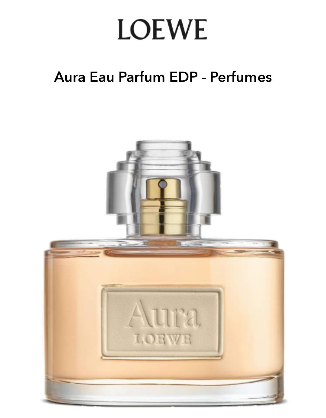 Aura Loewe eau parfum EDP