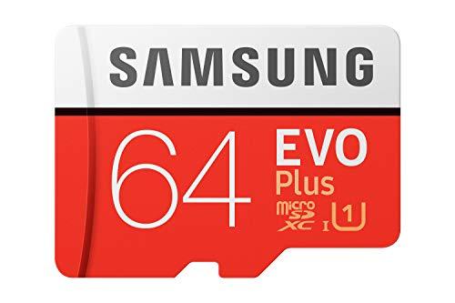 Micro SD SAMSUNG EVO Plus 2020 64 GB