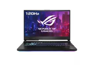 "Portátil Gaming - ROG Strix G17 G712LV-H7007, 17.3"", Intel® Core™ i7-10750H, 16GB, 1TB SSD, RTX™ 2060, FreeDOS"