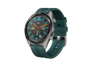 Smartwatch - Huawei Watch GT, 46 mm, GPS Sport, Verde