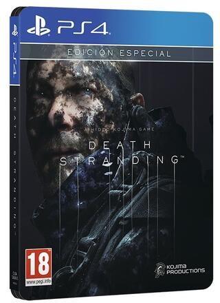 Death Stranding edición especial