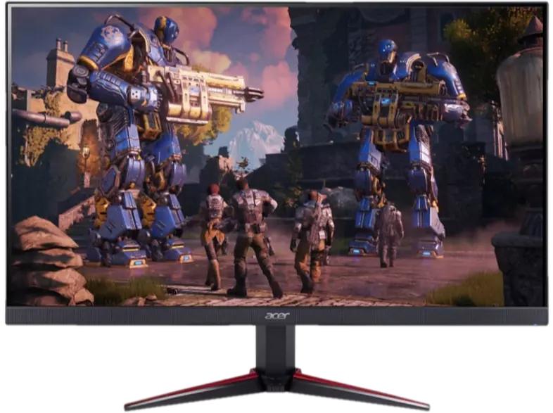 Monitor 24 pulgadas Acer Nitro IPS 165hz