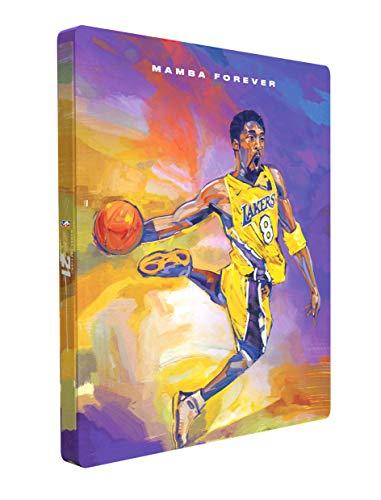 NBA 2K21 Steelbook Edition (exclusivo de Amazon) PS4/XBOX One