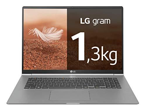 LG gram 17Z990-V Reaco - Como Nuevo