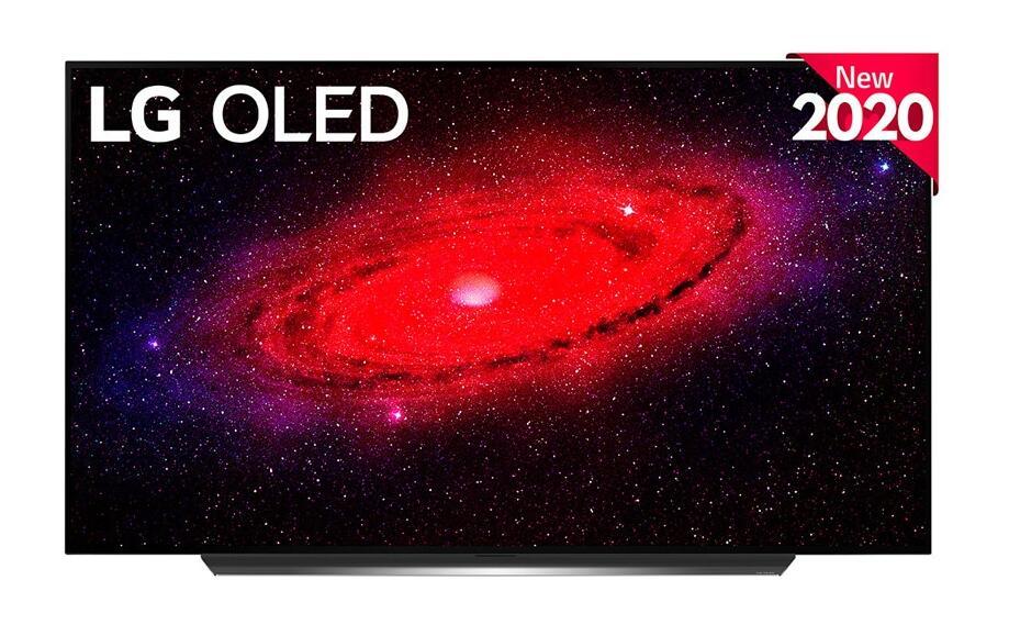 """LG TV OLED 194,7 cm (77"""")"""