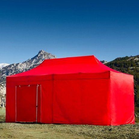 Carpa para exteriores ideal para eventos BBC's