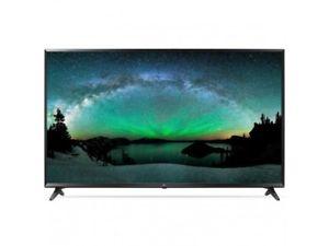 """Televisión LG 4k 55"""""""