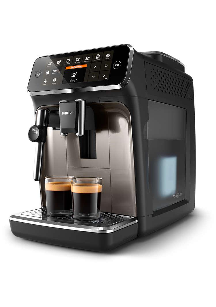 Cafetera Philips Ep4327/90 Superautomatica