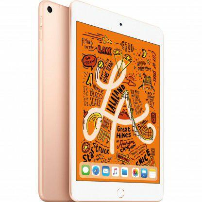 Apple iPad mini (2019) MUQY2 64GB Wifi - Oro
