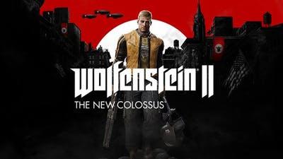 Wolfenstein II: El nuevo coloso
