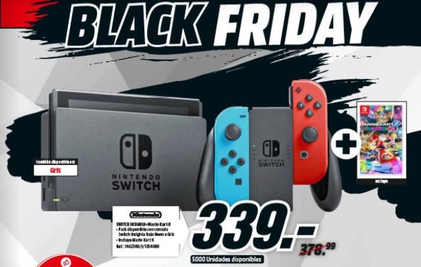 Nintendo Switch modelo 2019 + Mario kart deluxe 8