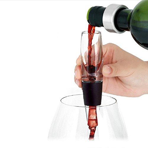 Asvert Aireador de Vino Elegante