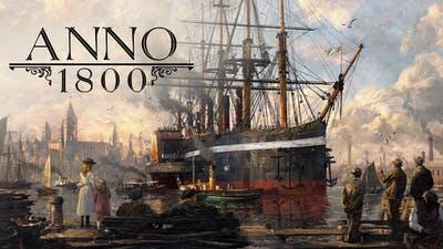 Anno 1800 (Standard edition) PC
