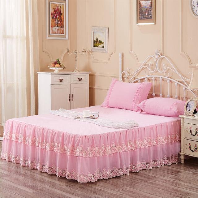 Colcha de cama de la tia Paqui