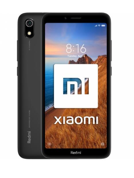 Xiaomi Redmi 7 A de 2GB/32GB en Carrefour