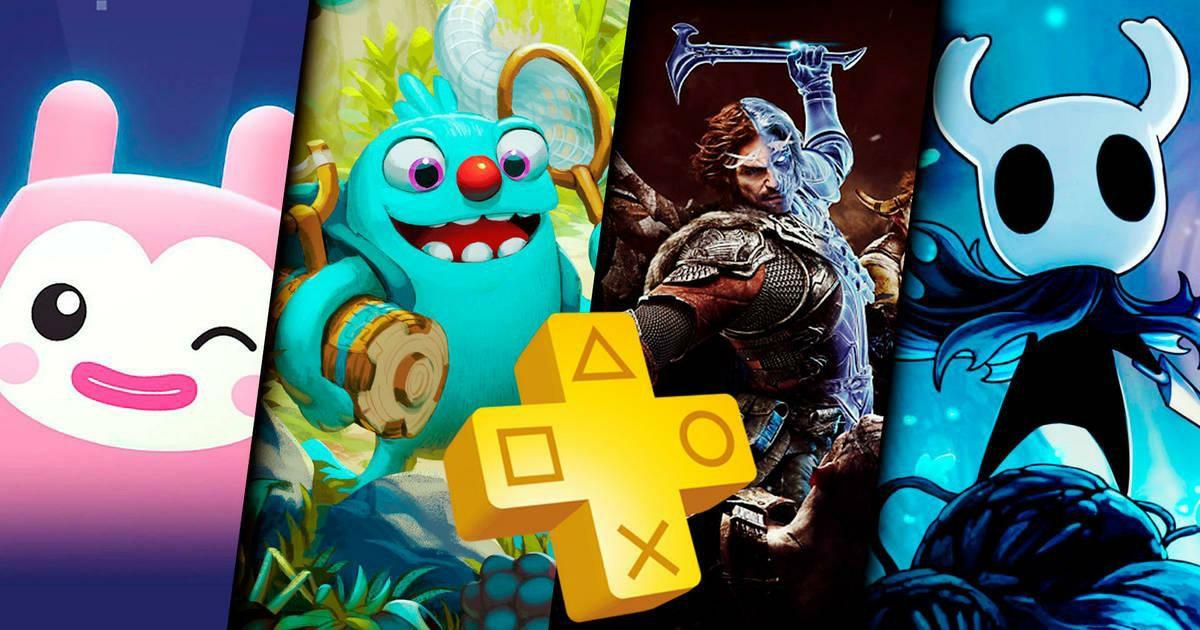 4 Juegos para Play Station 4 por 1.66€