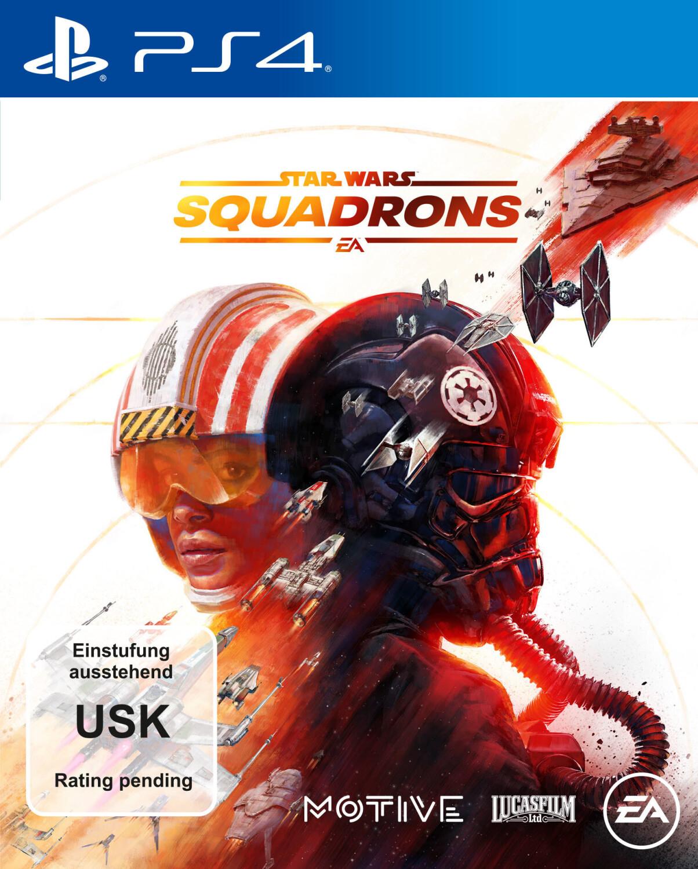 STAR WARS: Squadrons para PS4