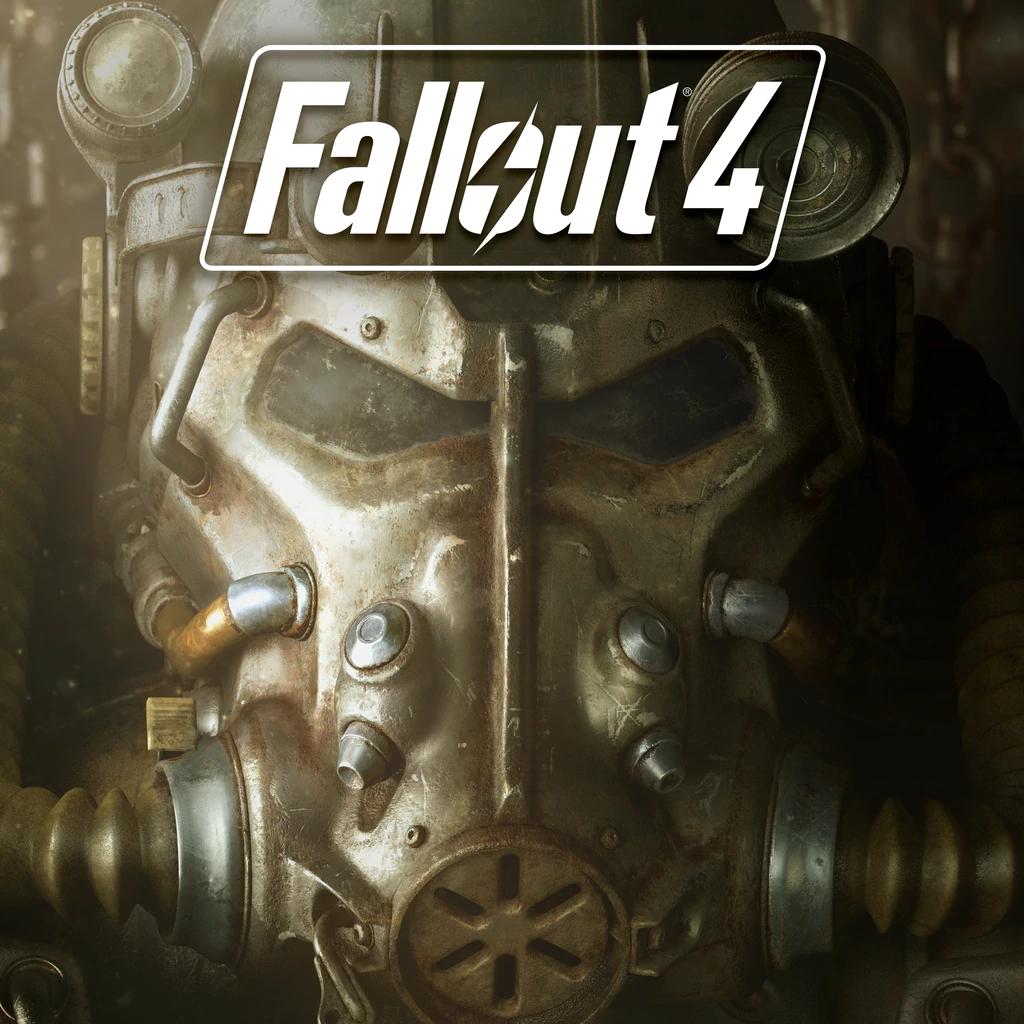 Fallout 4 - Xbox Store