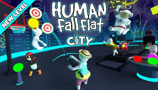 Human: Fall Flat PC 5,99€ @ STEAM