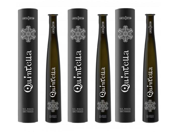 3X Quintella Ice Edición limitada 29.9€