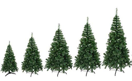 Árbol de Navidad de 90 cm