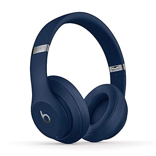 Beats Studio3 Wireless con cancelación de ruido - Blanco