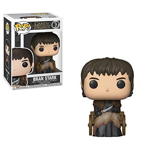 Funko Bran Stark