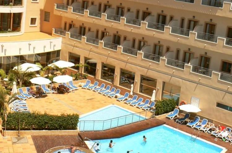 3 Noches: Hotel Costa Narejos 4*, Los Alcázares (Murcia) en Media Pensión