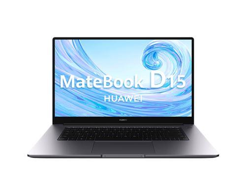 Portátil Huawei Matebook D15 15,6'' Gris