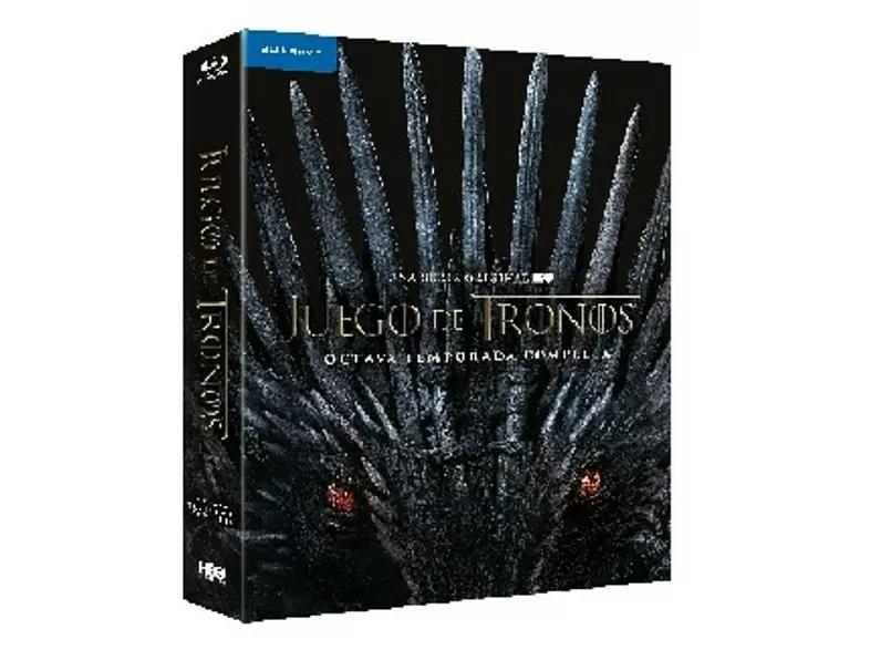 Game Of Thrones Season 8 BluRay