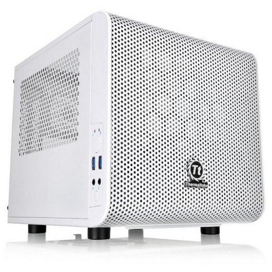 Thermaltake Core V1 Snow Edition (MINI-ITX)