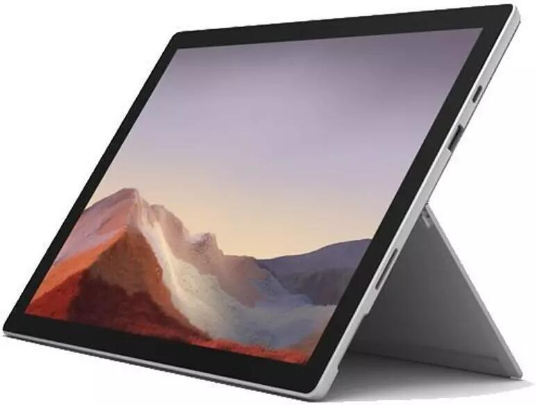 "Microsoft Surface Pro 7, 12.3 "", Intel Core i5-1035G4, 8 GB RAM, 128 GB + Funda con teclado"