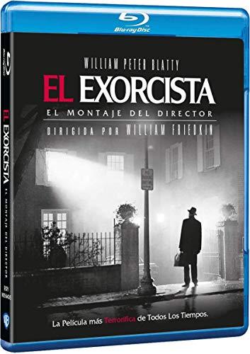 El Exorcista -El montaje del director Blu-ray