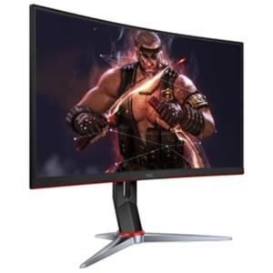 Monitor Gaming AOC C27G2X FullHD 165Hz FreeSync IPS LED