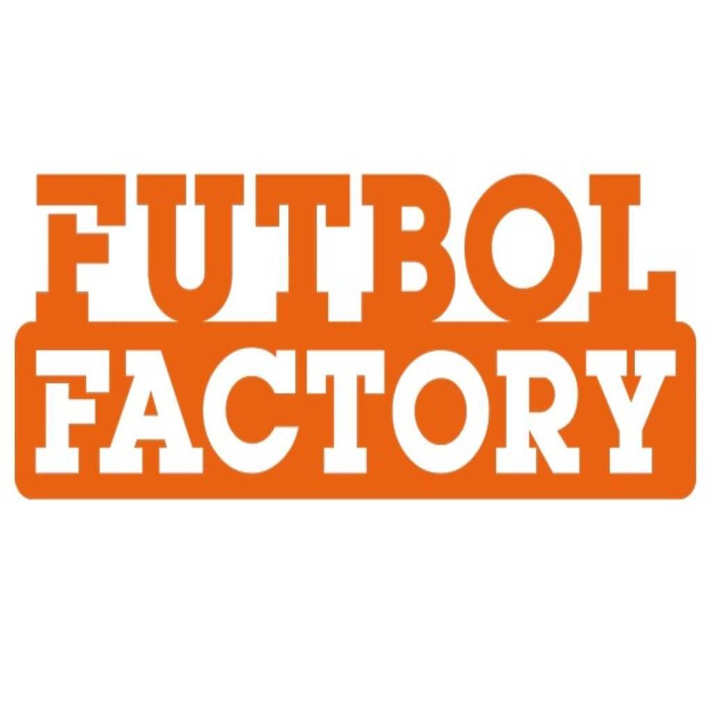 Hasta 70% en Football factory!!!