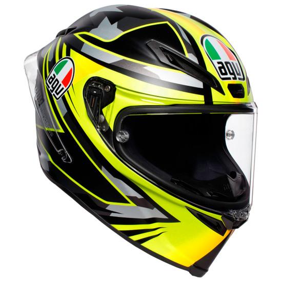 Casco AGV Corsa Replica Joan Mir ( MotoGP)