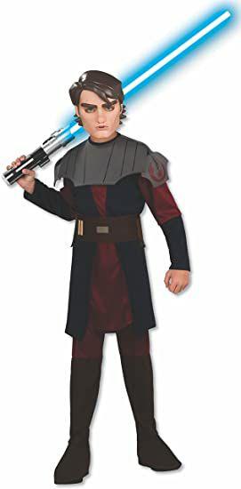 Rubies Disfraz de Anakin Skywalker™ Talla 3,4 años