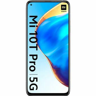 Xiaomi Mi 10T Pro 5G 6,67'' 128GB Plata