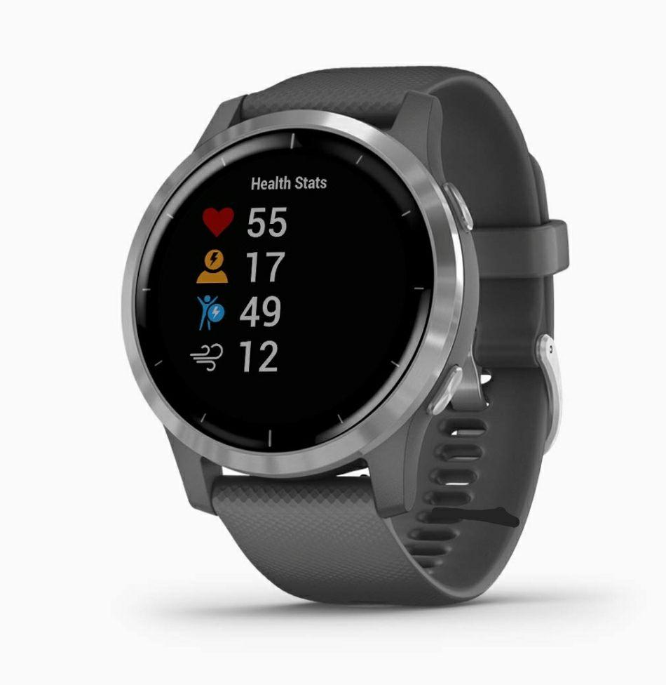 Reloj deportivo Garmin Vivoactive 4