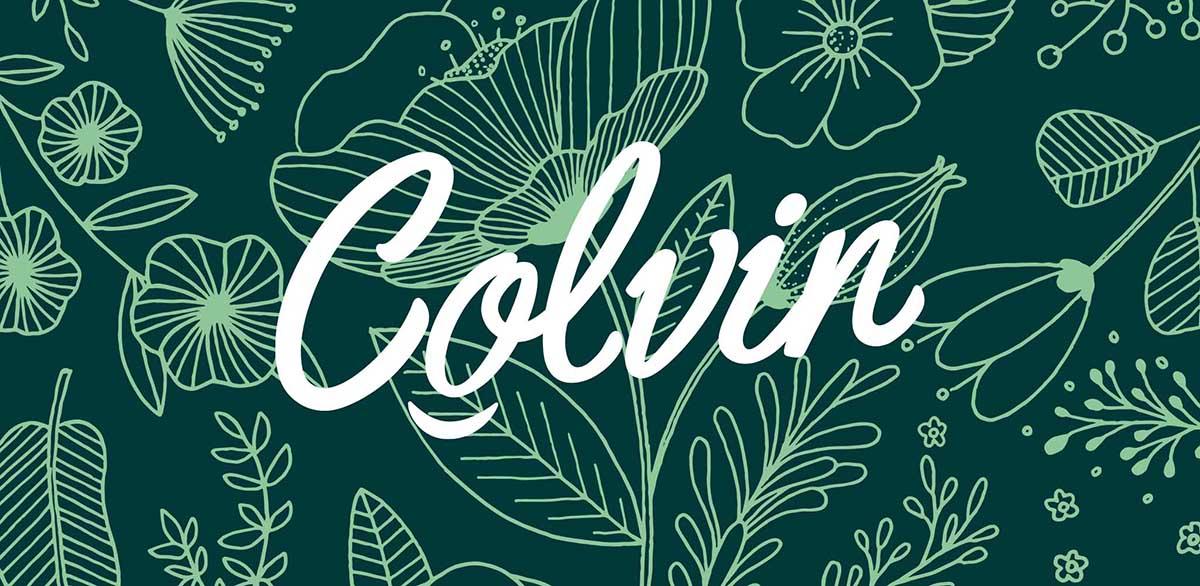 NATURE FRIDAY - 10% de descuento en todo en Colvin